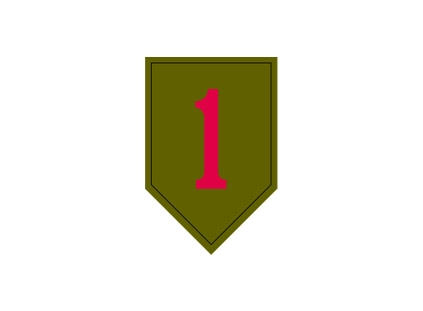 1-infantry